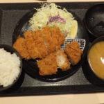 まつのや (株)松屋フーズ (9887)